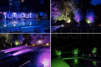 Projecteur LED sur batterie - Devis sur Techni-Contact.com - 4