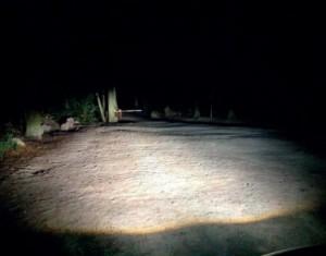 Projecteur Night Angel flood & spot Led - Devis sur Techni-Contact.com - 1