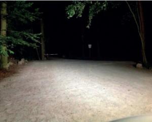 Projecteur Night Angel flood & spot Led - Devis sur Techni-Contact.com - 3
