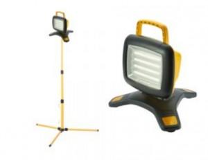 Projecteur rechargeable led - Devis sur Techni-Contact.com - 1