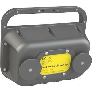 Projecteur rechargeable LED ATEX - Devis sur Techni-Contact.com - 6