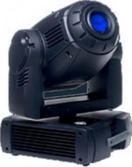 Projecteurs asservis MARTIN Mac 550 - Devis sur Techni-Contact.com - 1