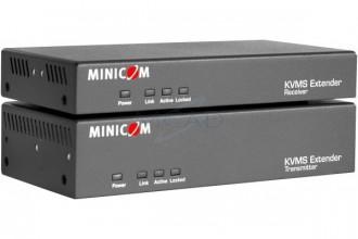 Prolongateur KVM longue distance - Devis sur Techni-Contact.com - 1