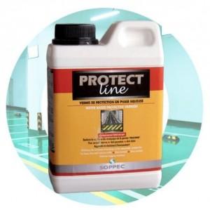 Protect Line (bidon de 1L) - Devis sur Techni-Contact.com - 1