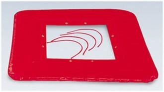 Protection complète mini-trampoline - Devis sur Techni-Contact.com - 1