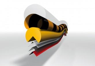 Protection d'angle adhésive - Devis sur Techni-Contact.com - 5