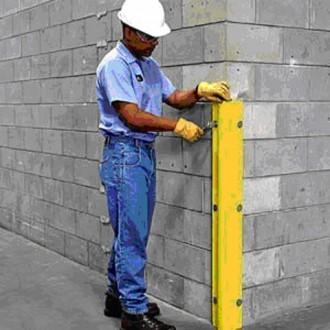Protection d'angle murale anti choc - Devis sur Techni-Contact.com - 1