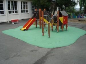 Protection de sol pour aire de jeux - Devis sur Techni-Contact.com - 5