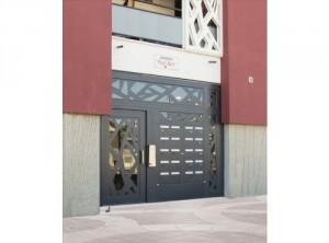 Protection immeuble - Devis sur Techni-Contact.com - 1