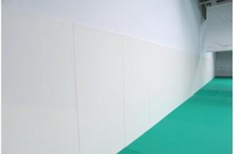 Protection murale intégrale - Devis sur Techni-Contact.com - 1