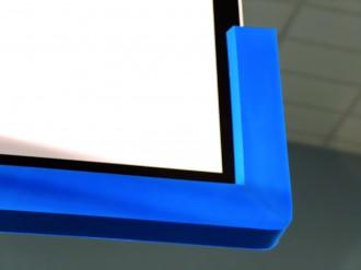 Protection panneau basketball - Devis sur Techni-Contact.com - 1