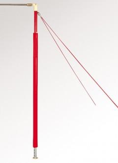Protection pour poteaux barre fixe - Devis sur Techni-Contact.com - 1