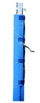 Protection poteaux volley - Devis sur Techni-Contact.com - 1