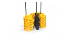 Protections de pilier - Devis sur Techni-Contact.com - 10
