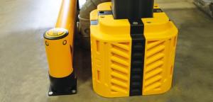 Protections de pilier - Devis sur Techni-Contact.com - 2