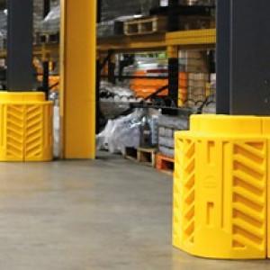 Protections de pilier - Devis sur Techni-Contact.com - 8