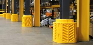 Protections de pilier - Devis sur Techni-Contact.com - 9