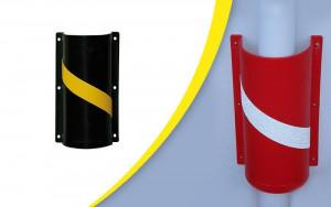 Protège conduit recyclable - Devis sur Techni-Contact.com - 2