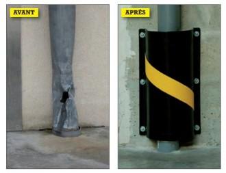Protège conduit recyclable - Devis sur Techni-Contact.com - 5