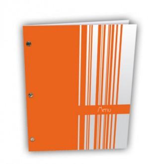 Protège menu A4 - Devis sur Techni-Contact.com - 1