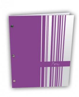 Protège menu A4 - Devis sur Techni-Contact.com - 2