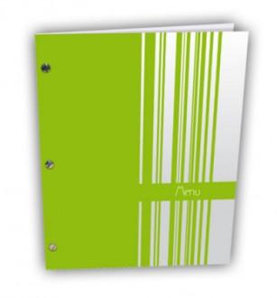 Protège menu A4 - Devis sur Techni-Contact.com - 3