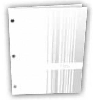 Protège menu A4 - Devis sur Techni-Contact.com - 4