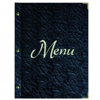 Protège menu de restaurant - Devis sur Techni-Contact.com - 1