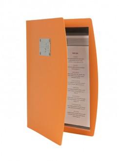 Protège menu en plastique - Devis sur Techni-Contact.com - 5