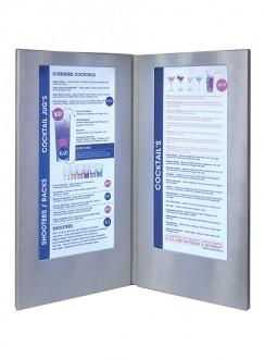Protège menu lumineux LED - Devis sur Techni-Contact.com - 3