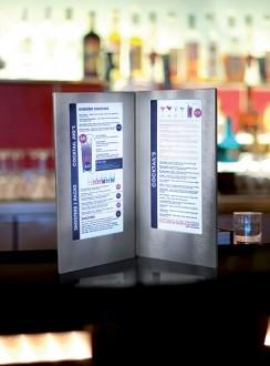 Protège menu lumineux LED - Devis sur Techni-Contact.com - 9
