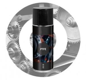 Lubrifiant polytétrafluoroéthylène - Devis sur Techni-Contact.com - 1