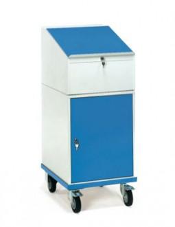 Pupitre d'atelier 150 ou 250 kg - Devis sur Techni-Contact.com - 2