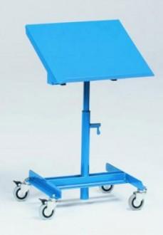 Pupitre d'atelier 150 ou 250 kg - Devis sur Techni-Contact.com - 6
