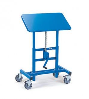 Pupitre d'atelier 150 ou 250 kg - Devis sur Techni-Contact.com - 7