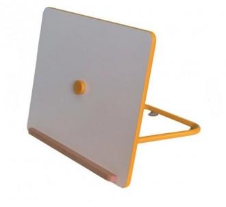 Pupitre inclinable mobile - Devis sur Techni-Contact.com - 1