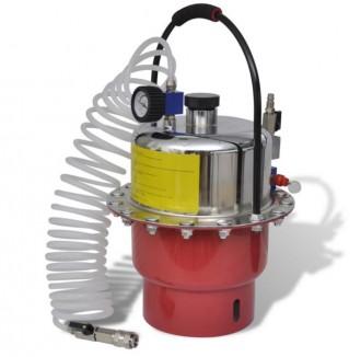 Purgeur de frein pneumatique autonome - Devis sur Techni-Contact.com - 2