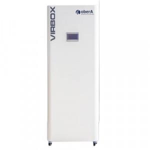Purificateur d'air anti-covid Virbox - Devis sur Techni-Contact.com - 1