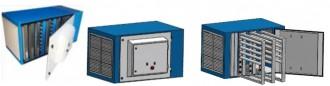 Purificateur d'air autonome salle blanche 1000 m3/h - Devis sur Techni-Contact.com - 2