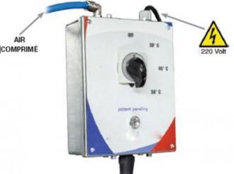 Purificateur d'air comprimé - Devis sur Techni-Contact.com - 2