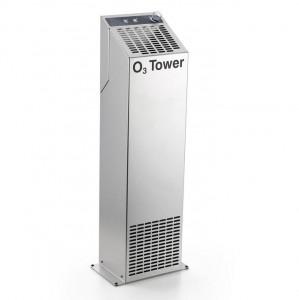 Purificateur d'air à Ozone - Devis sur Techni-Contact.com - 1
