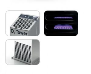 Purificateur d'air à Ozone - Devis sur Techni-Contact.com - 3