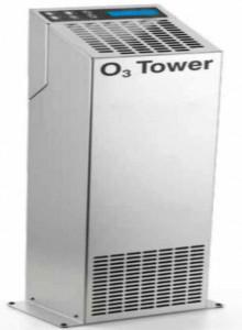 Purificateur d'air à Ozone - Devis sur Techni-Contact.com - 4