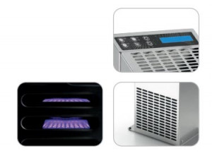 Purificateur d'air à Ozone - Devis sur Techni-Contact.com - 5