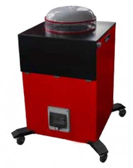 Purificateur d'air gros débit pour atelier - Devis sur Techni-Contact.com - 1