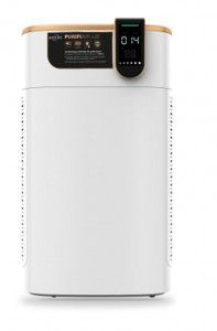 Purificateur d'air HEPA H14 mobile - Devis sur Techni-Contact.com - 1