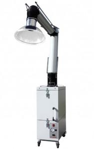 Purificateur d'air modulaire pour laboratoires - Devis sur Techni-Contact.com - 1