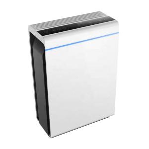 Purificateur d'air surface moyenne - Devis sur Techni-Contact.com - 2