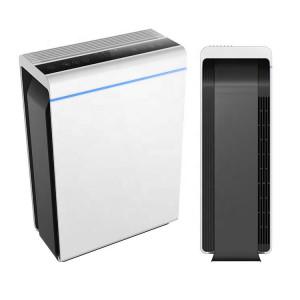Purificateur d'air surface moyenne - Devis sur Techni-Contact.com - 4