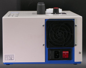 Purificateur d'air par l'ozone - Devis sur Techni-Contact.com - 2